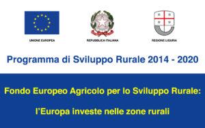 Programma Sviluppo Rurale 2014-2020